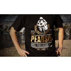 Pearson record